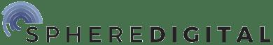 Sphere Digital Horizontal Logo